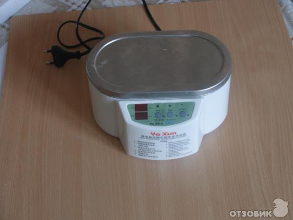 Ультразвуковая ванна отзывы 10 пенни 1990 года цена