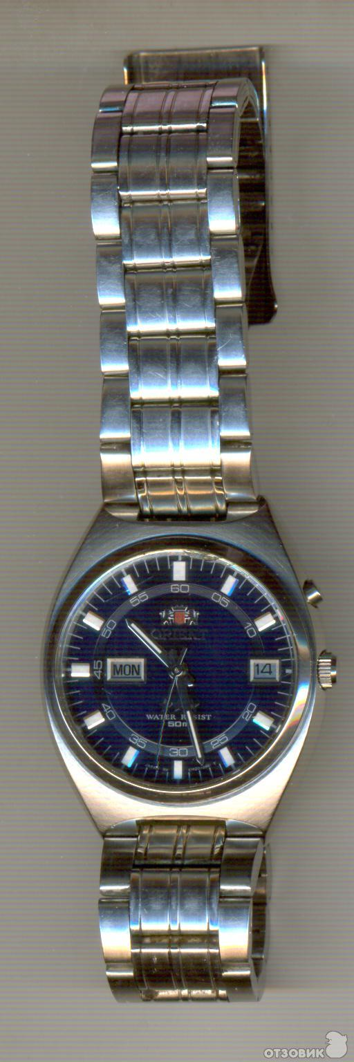 Часы с автоподзаводом Orient FD J 1W - видео обзоры